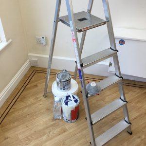 Kosten kantoor schilderen